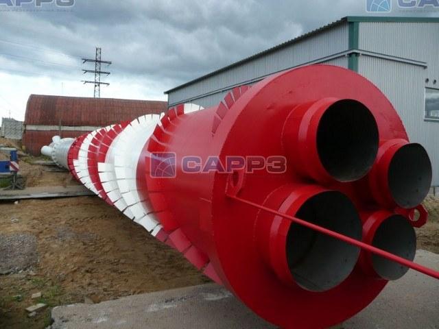 изготовление блочно-модульных котельных и дымовых труб в петропавловском-камчатском