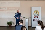 Саратовский резервуарный завод принял участие в Профильном дне работодателей