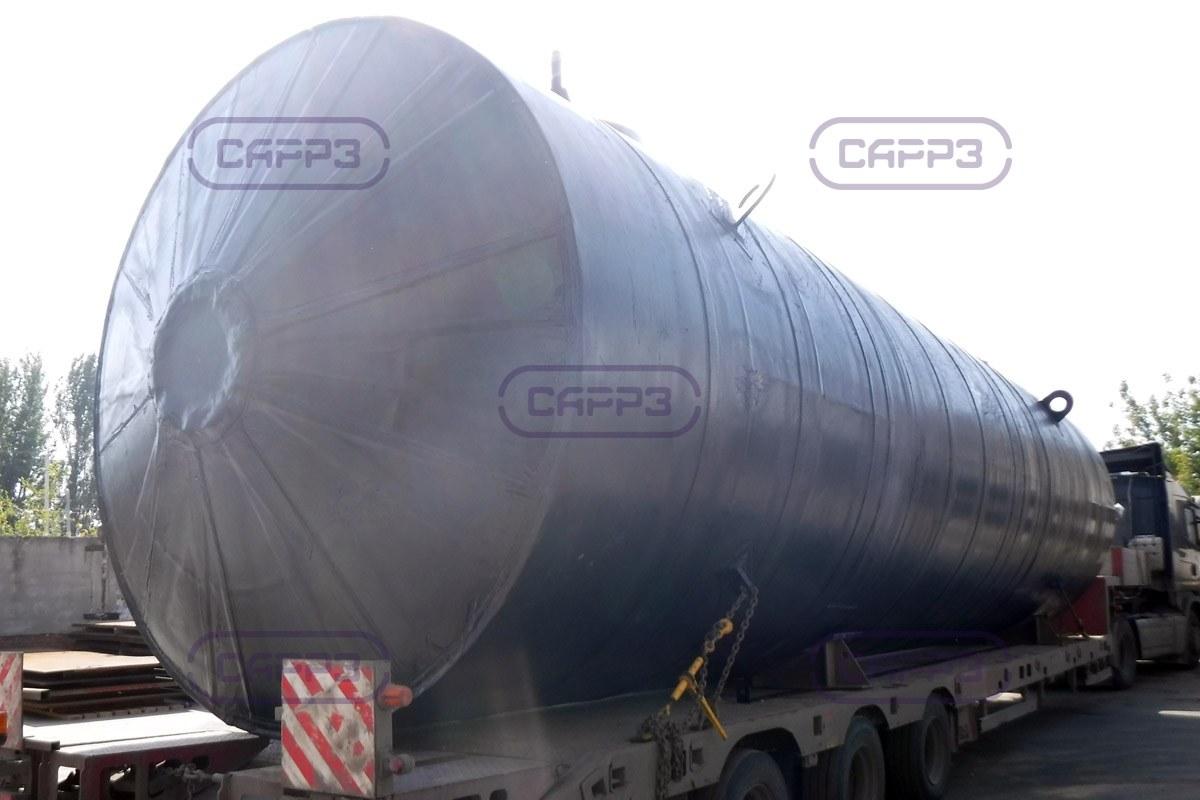 Отгрузка ЕП-80 в Татарстан